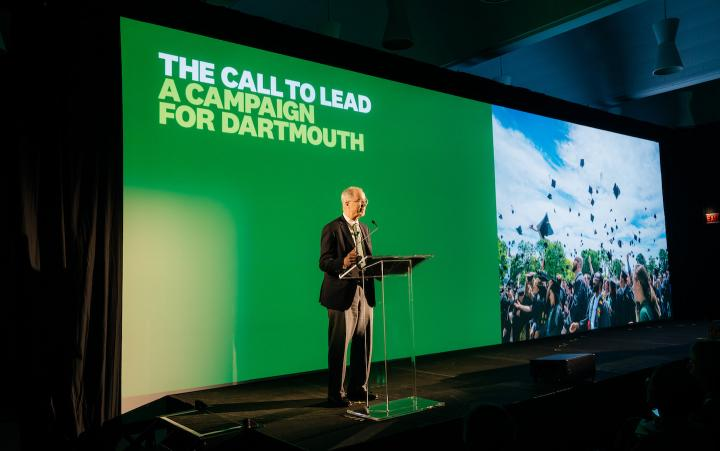 call to lead launch